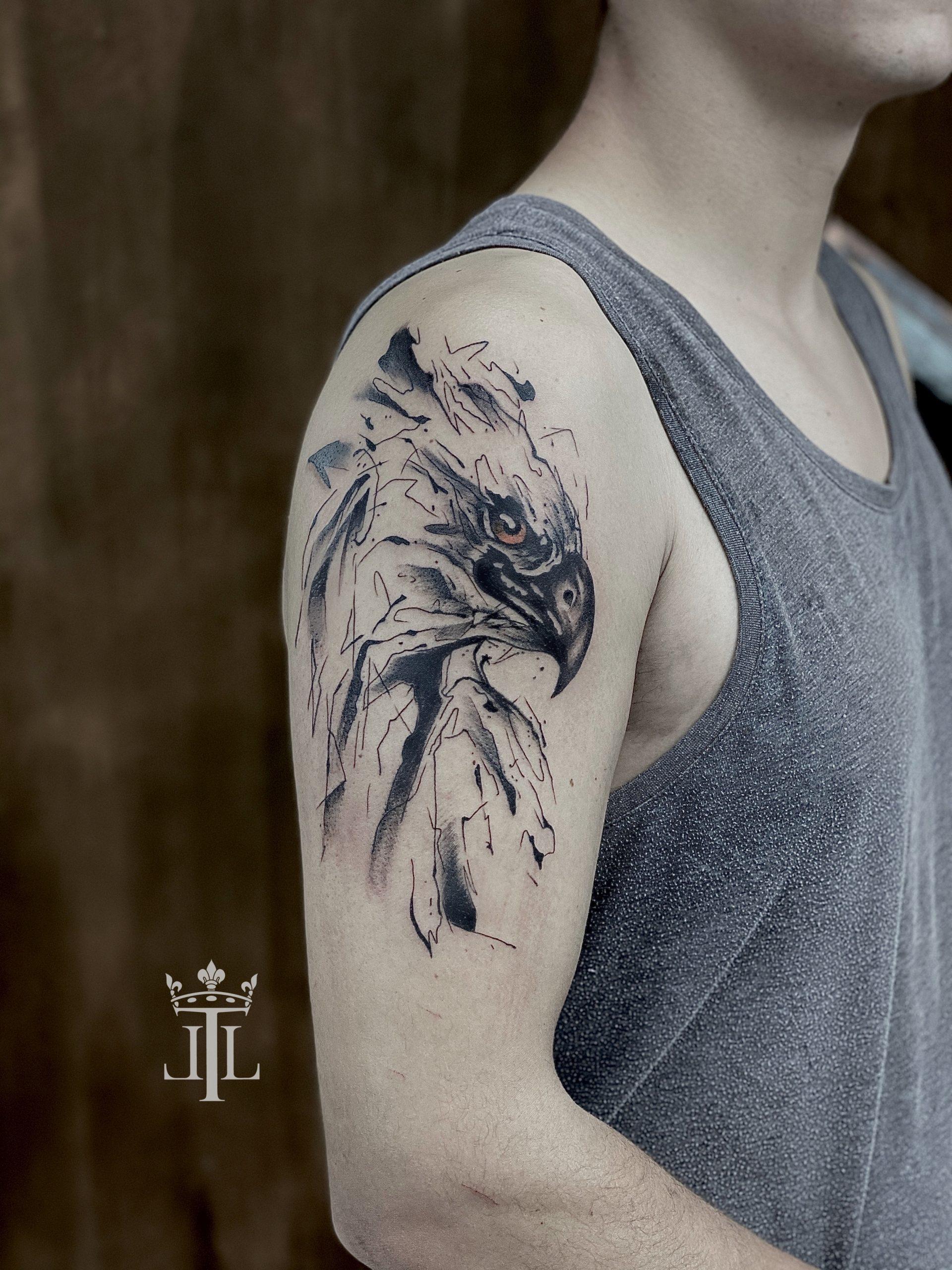 tattoo tiere  tattoo studio bern  lebende legend tattoo
